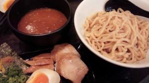 新大塚のつけ麺屋