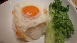 新宿サブナードのタイ料理